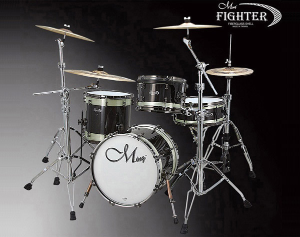 Fighter Drum Sets - FS4-C