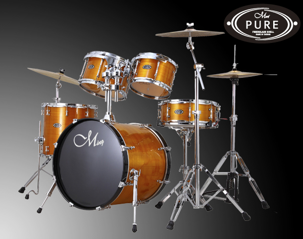 Pure Series Drum Sets