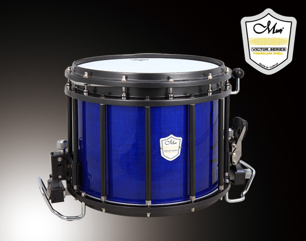 Victor Marching Drums - VMS1412TA-PBL