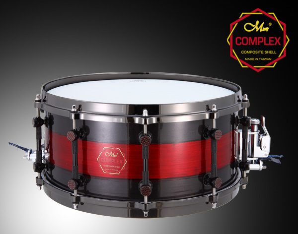 Complex Snare Drums - CS1365-2CG