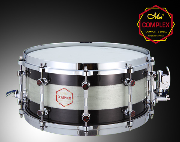 Complex Snare Drums - CS1465-2CG