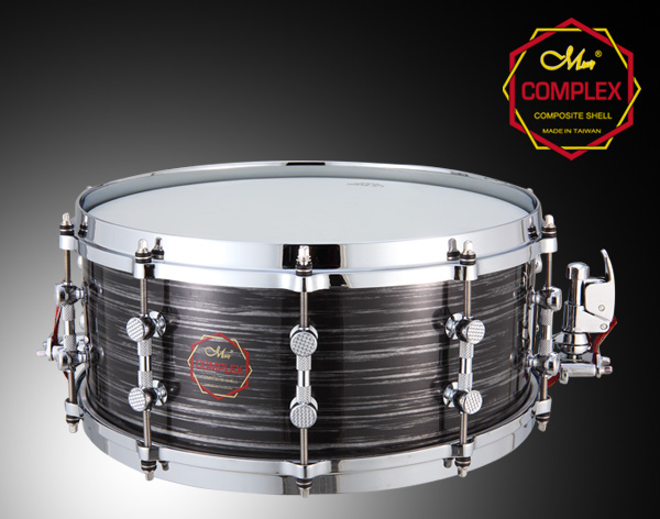 Complex Snare Drums - CW1460-CG