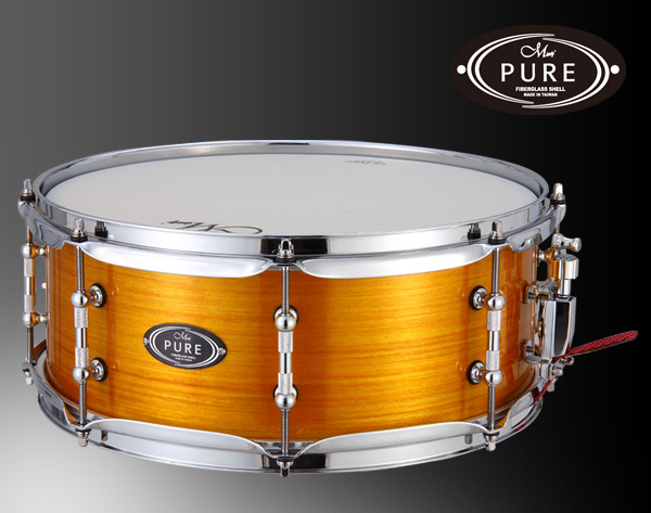 Pure Snare Drums - P1450-G