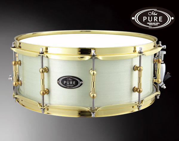 Pure Snare Drums - P1450-TG