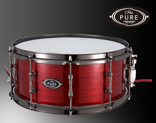 Pure Snare Drums - P1460-R