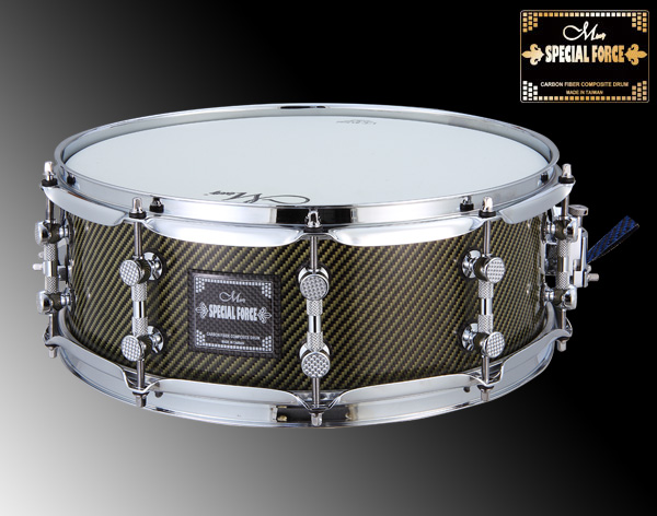 Special Force Snare Drums - SF1450
