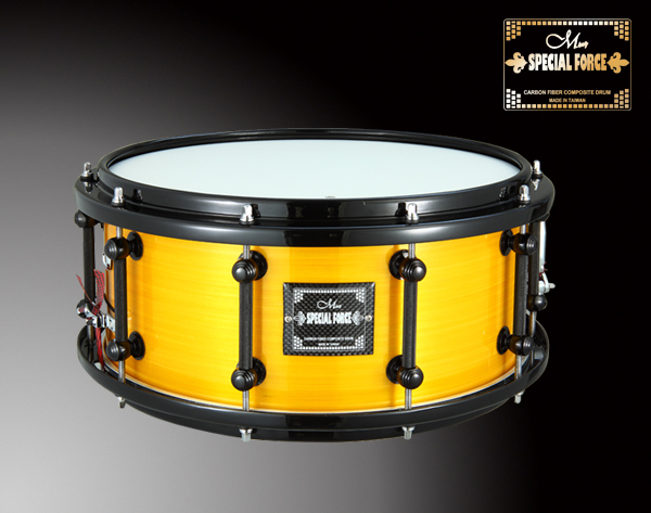 Special Force Snare Drums
